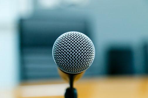 Public Speaking - Moduli bazë