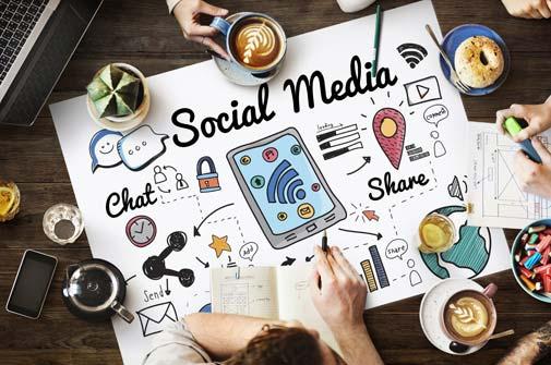 Strategjitë dhe Teknikat e Marketingut në Rrjetet Sociale