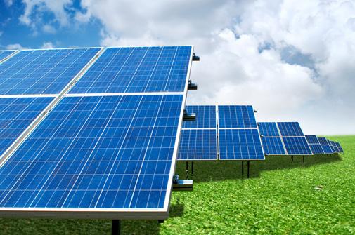 Projektimi i Impjanteve Diellore Fotovoltaike