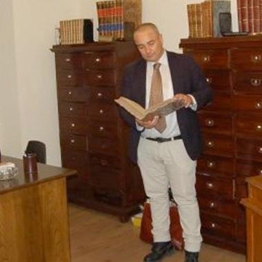 Gaetano Edoardo Napoli