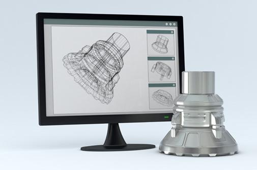 Modelimi 3D me SolidWorks